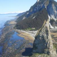 Cape St Elias