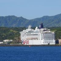 Cruise Ship of America