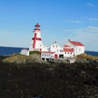 East Quoddy Light Station
