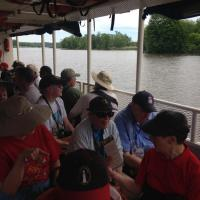 On our way to Esopus Meadows and Rondout Creek