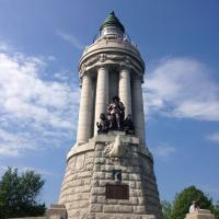 Crown Point Memorial Lighthouse