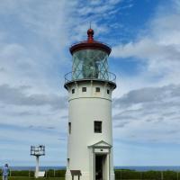 Kilauea Lighthouse