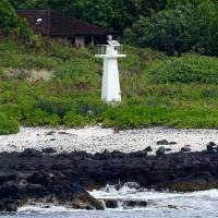 Kona Harbor Light