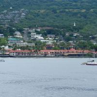 Kona Port