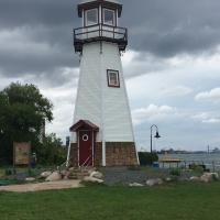 Mariners Memorial Lighthouse