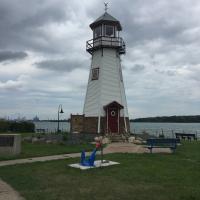 Mariner Memorial Lighthouse