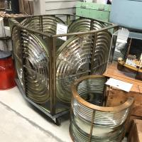 More lenses at Port Burwell Museum