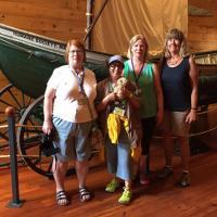 Nantucket Lifesaving Museum