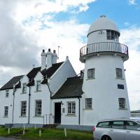 One of the last lighthouses on the tour was the Paull Lighthouse.