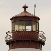 Pelee Passage Lantern Room