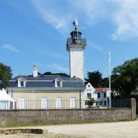 Pornic Lighthouse