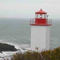 Quaco Lighthouse
