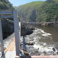 Storms River South Africa