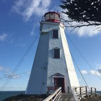 Swallowtail Lighthouse