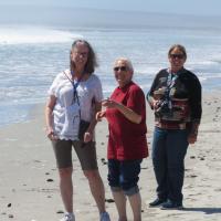 Teri, Randa, and Wanda