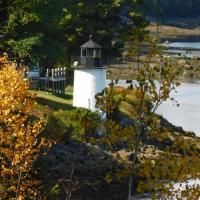 Whitlock Mill Lighthouse
