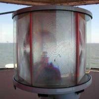 beacon Current Marine Rotating Beacon (Vega) VRB-25