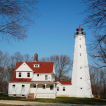 Wisconsin - September 18 - North Point Lighthouse - Tour & Climb