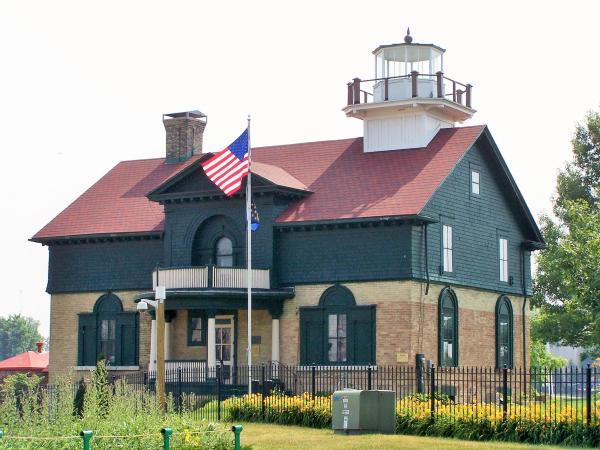 Southern Lake Michigan | US Lighthouse Society