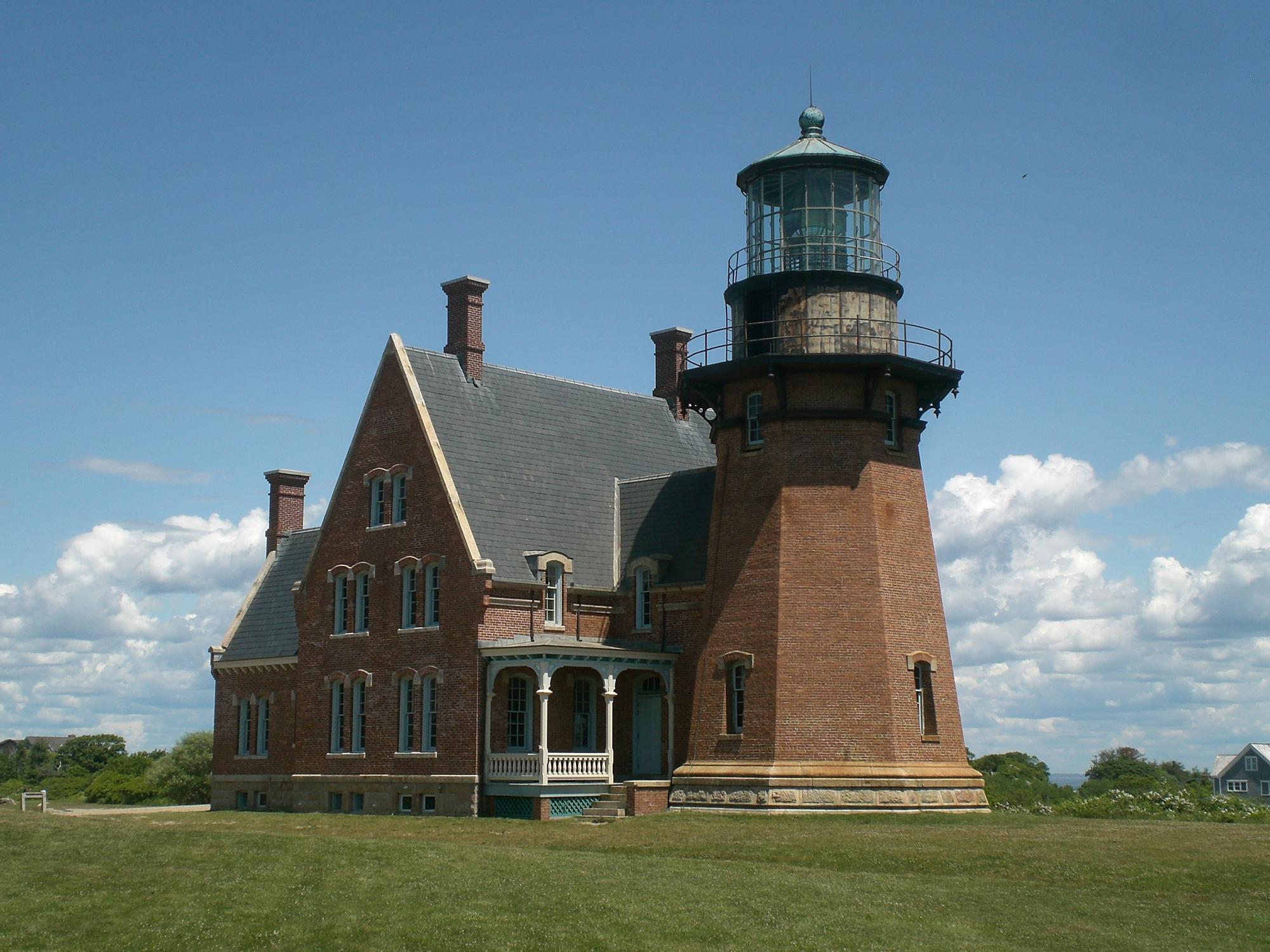Preservation grants program us lighthouse society for Lighthouse home designs